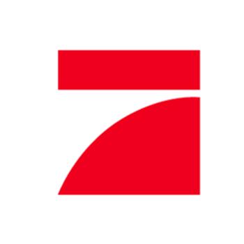 Pro7 Logo